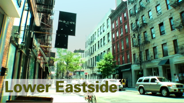 Lower Eastside