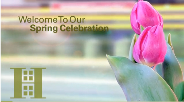 Video Highlights from 499 Park Spring Celebration
