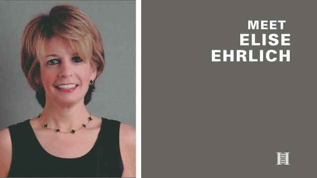 Elise Ehrlich: Real Estate is Relationships